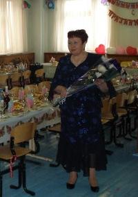 Наталья Петрова, 4 июня , Улан-Удэ, id125536480