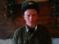 Андрей Васин, 5 февраля 1988, Санкт-Петербург, id38115681