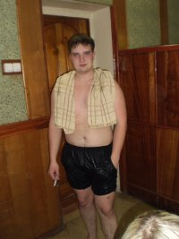 Юрий Мазанов, 15 ноября 1987, Саратов, id74651973