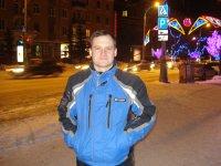Виталий Горелов, 25 февраля 1976, Красноперекопск, id74803362