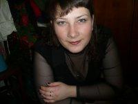 Наталья Беспалова, 9 января , Мариинск, id85063836