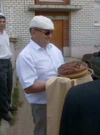 Ринат Сабирзянов, 8 апреля , Львов, id85305998