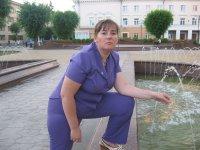 Юлія Лещенко(процун), 1 февраля 1982, Санкт-Петербург, id89181690