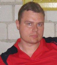 Михаил Титенок, 20 октября , Минск, id89265772