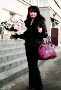 Ирина Лобанова, 21 мая , Луганск, id100472314