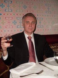 Владимир Мильян, 5 марта 1965, Санкт-Петербург, id20394857