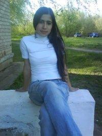Сильвушка Капризная, 1 мая 1991, Самара, id25277354