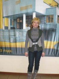 Оксана Иванова, 11 апреля 1976, Москва, id38936145