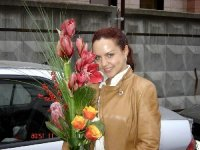 Марина Абросимова, 10 июня 1983, Барановичи, id49287548