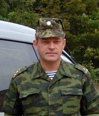 Андрей Уханов, 1 февраля 1982, Санкт-Петербург, id89181689
