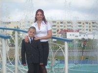Екатерина Шинкарева, 2 августа 1994, Кодинск, id91249756