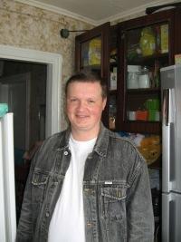 Александр Оплетаев, 20 августа , Сыктывкар, id119288368