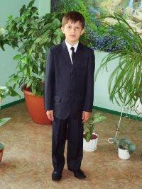 Женя Михеев, 10 октября 1991, Сумы, id26976544