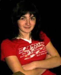 Катя Шаповалова, 18 марта 1992, id32349200