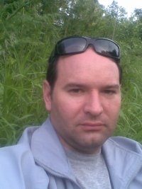 Максим Губа, 28 августа 1980, Кривой Рог, id36504216