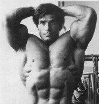 Франок Коломбо, 10 ноября 1983, Москва, id43458555