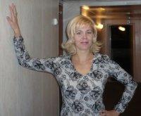 Виктория Меркулова, 22 февраля 1974, Колпашево, id44623738