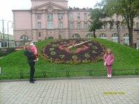 Марина Синтюрина, 6 марта , Москва, id74949946