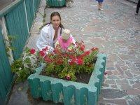 Юлия Татур (самышкина), 23 марта , Москва, id99988651