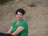 Елена Якунина, 16 апреля 1980, Чита, id118606492