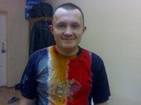 Павел Чернов, 5 ноября 1983, id25347251