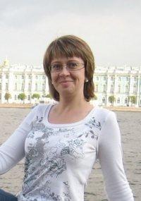 Светлана Сафонова, 18 июля 1988, Железнодорожный, id25646073