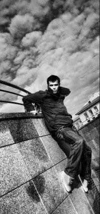 Kirill Enkov, 4 декабря , Санкт-Петербург, id46698413