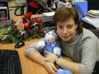Ольга Филатова, 27 ноября , Москва, id48714276