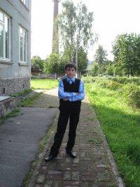 Ярослав Муханов, 11 августа 1996, Лодейное Поле, id50114547