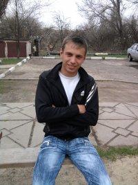 Сергей Клевцов, 27 февраля 1989, Шебекино, id80305105