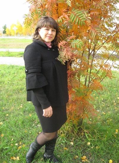 Анна Захарчук, 17 марта , Урай, id21707416