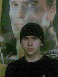 Дмитрий Зеваков, 12 ноября , Москва, id106704695