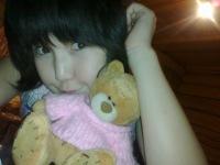 Yulya Popova, 4 февраля 1996, Сунтар, id117360356