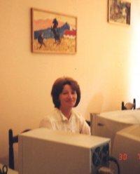Валентина Овчарова, 13 февраля 1956, Санкт-Петербург, id2617615