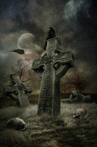 Так как существование креста как символа в западной культуре напрямую связано с христианством, начнём именно с...