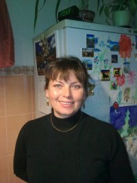 Лариса Вальчук, 14 марта 1963, Красногорск, id52248201