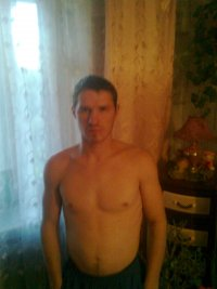 Алексей Зайченко, 18 ноября 1984, Пенза, id94708077