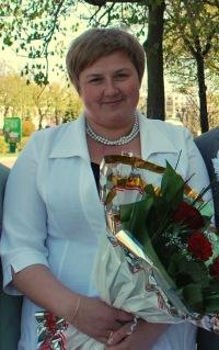 Оксана Одінцова---Красько, 30 мая 1980, Кузнецовск, id129906229