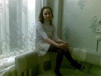 Алина Брюхонов, 30 декабря 1987, Москва, id35471055
