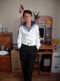 Дмитрий Дмитриев, 9 июля , Москва, id44212706