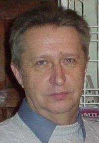 Александр Яблонский, 16 февраля 1950, Луганск, id46540877