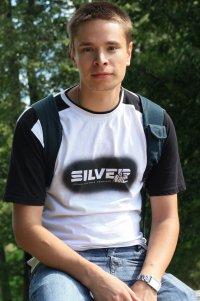 Алексей Полушкин