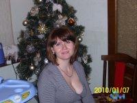 Юлия Боронило, 4 февраля 1989, Киев, id71893334