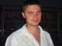Алексей Мироненко, 5 мая 1990, Братск, id98902169