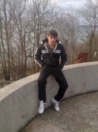 Николай Набока, 24 марта 1991, Краснодар, id116122427