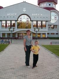 Татьяна Лысёнкина, 16 июля , Донецк, id121676083