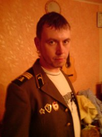Максим Клинко, 3 ноября , Красноярск, id30026228