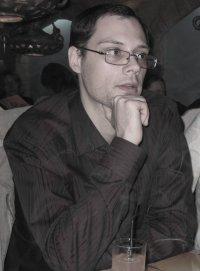 Антон Бочаров, 11 февраля , Москва, id31766325