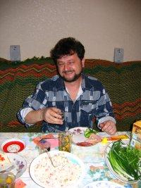 Виктор Жорж, 12 июня 1967, Москва, id32125296