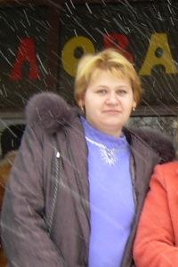 Ольга Титова, 3 декабря 1974, Рязань, id45712872